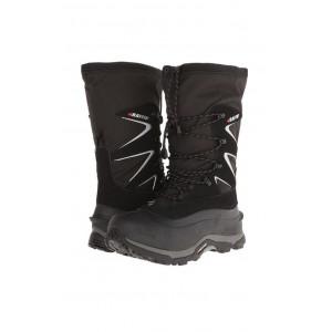 Мужские Ботинки Baffin Kootenay Black