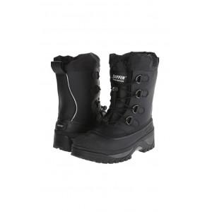 Мужские Ботинки Baffin MUSKOX Black