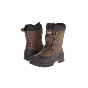 Мужские Ботинки Baffin MUSKOX Worn Brown