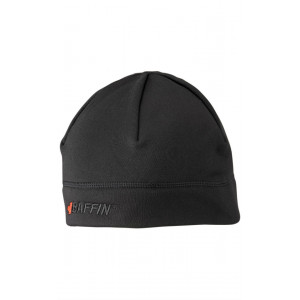 Шапка Toque - Stretch Fleece Black