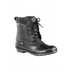 Мужские Ботинки Baffin Moose Black