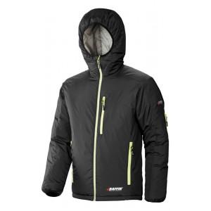 Куртка Camp Hoodie Black