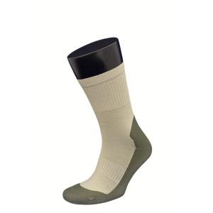 Носки треккинговые Collonil TS142 цвет песочный