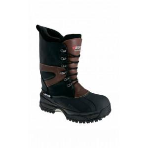 Мужские Ботинки Baffin Apex Black/Bark