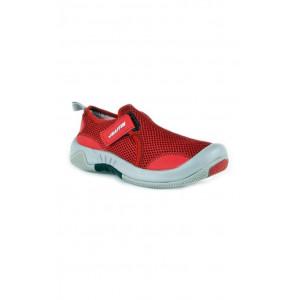 Ботинки Rio Dark Red (женские)
