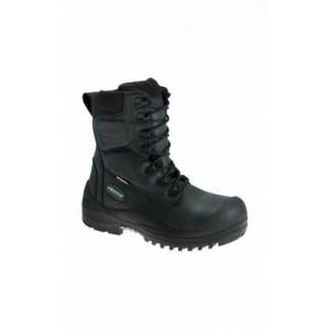 Мужские Ботинки Baffin Rock Black