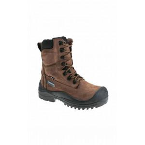 Мужские Ботинки Baffin Rock Worn Brown