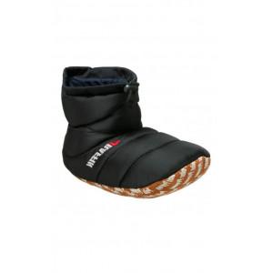 Мягкие ботиночки Cush Booty (чёрные)