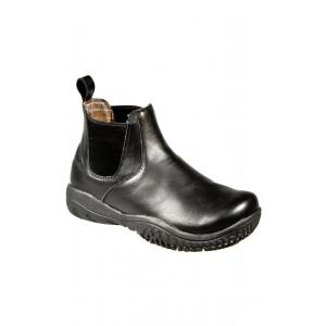 Мужские Ботинки Baffin Duke Black