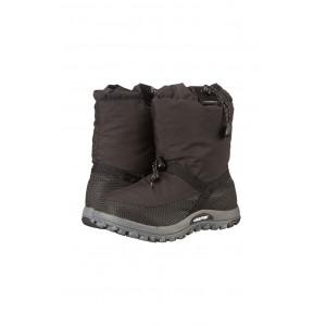 Ботинки Ease Black женские