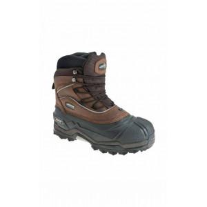 Мужские Ботинки Baffin Journey Worn Brown