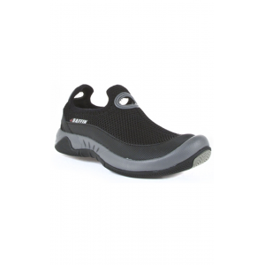 Ботинки Panama Black (женские)