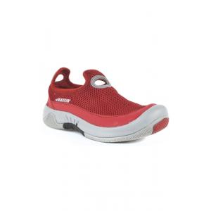 Ботинки Panama Dark Red (женские)