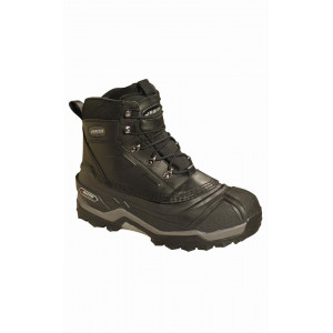 Мужские Ботинки Baffin Terrain Black