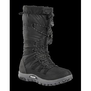 Женские Ботинки Escalate Black