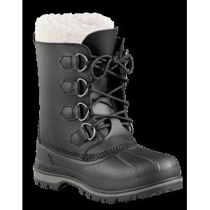 Мужские ботинки Baffin Canada Black