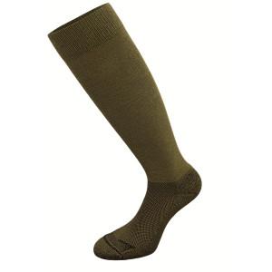 Носки треккинговые Collonil TS147 цвет болотный