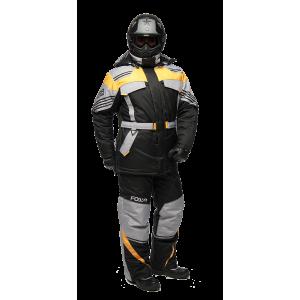 Зимний утепленный костюм из сверхпрочной ткани Fossa «BURAN»