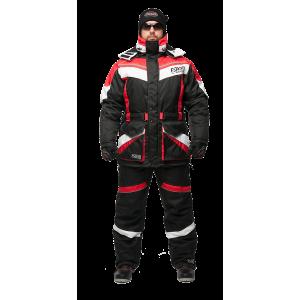 Зимний утепленный костюм Fossa «SMERCH»