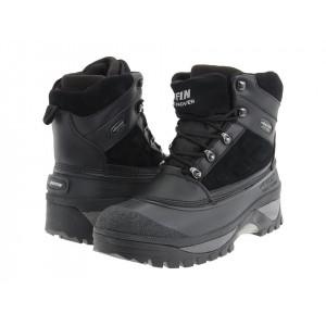 Мужские Ботинки Baffin Maple Black
