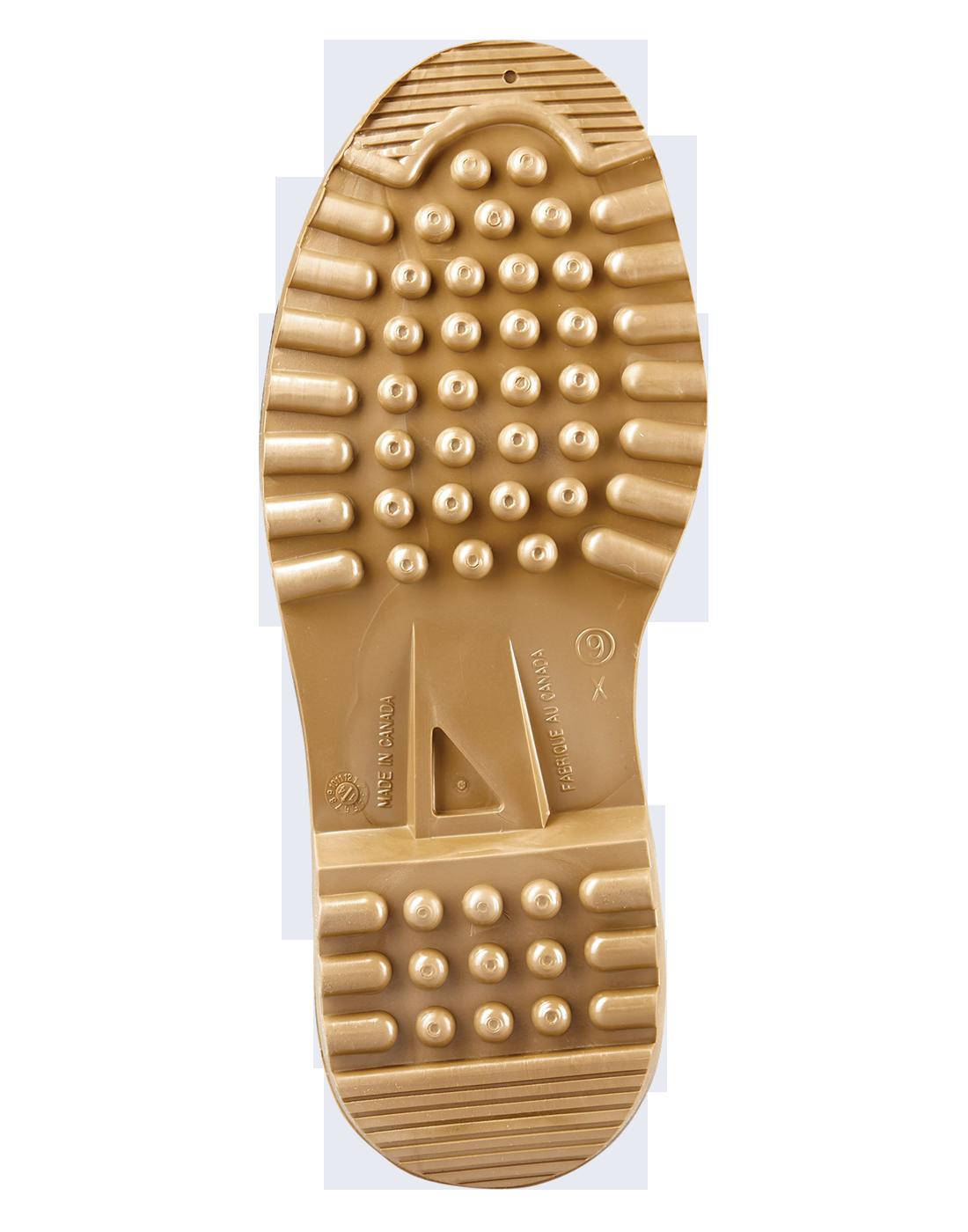 Мужские резиновые сапоги траппер утепленные
